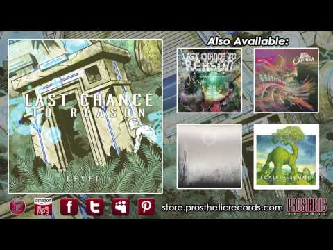 """Last Chance to Reason - """"Awaiting"""" (Official Track Stream)"""