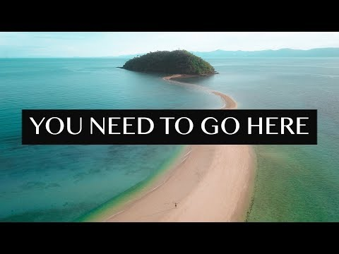 MOST BEAUTIFUL BEACH IN THE PHILIPPINES (Romblon) - Vlog #112