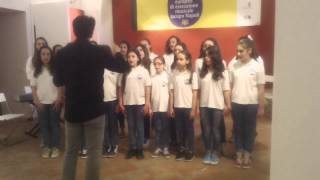 CONCORSO EUROPEO DI ESECUZIONE MUSICALE JACOPO NAPOLI - EDIZIONE 2013