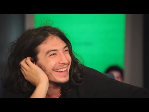 Ezra Miller Interview: 'Perks of Being a Wallflower' Star On Being Queer and 2012 Election