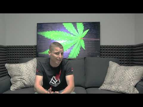 CBD Oil Or Cannabidiol Is Derived From The Cannabis Plant