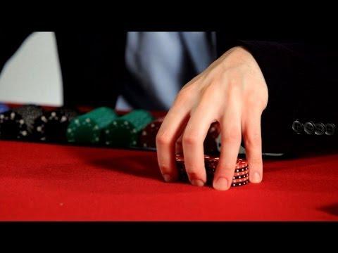 How to Shuffle Poker Chips | Poker Tutorials