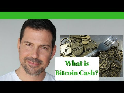 What is Bitcoin Cash and How Can I Get Some?