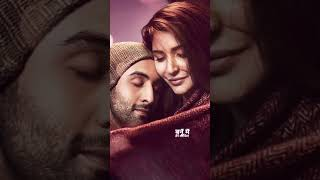 Love status😍 l ae dil hai mushkil💟 status | full-screen status