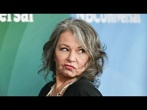 Cannabis News: Celebrity Comedian Roseanne Barr - City of Adelanto's MMJ Cultivation