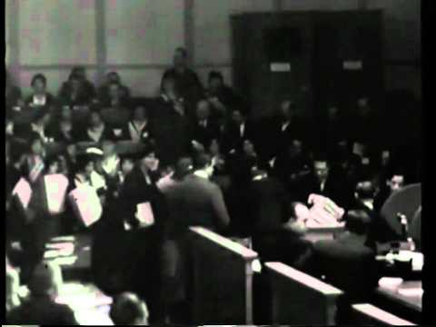 The League and Disarmament in the 1920s - YouTube