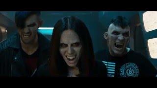 Ночные стражи (2016) Второй официальный тизер-трейлер фильма (HD)