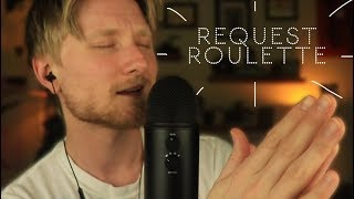 ASMR Request Roulette