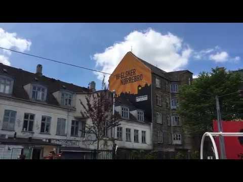 MObile JOurnalism - Distortion Copenhagen 2017