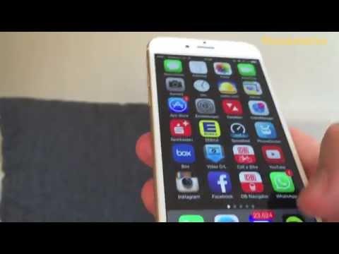 Spotify müllt iPhone zu, belegten Cache löschen?!