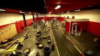 The Warehouse Gym Leicester