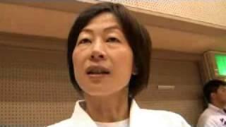 '78年~'87年の全日本女子柔道体重別選手権を10連覇。'84年の世界選手権...