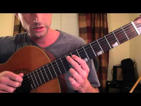 Part 12 A Day To Remember Have Faith In Me Guitar Lesson By