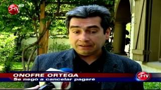 Carabineros chocó a familia y detuvo a paramédico que la asistió - CHV Noticias