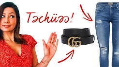 6 Mode Essentials aus den 2010er Jahren, die jetzt OUT sind | Fashion Trends 2020 | natashagibson