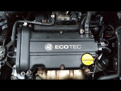 Vauxhall Astra headgasket repair