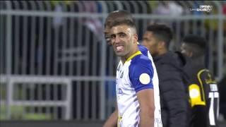 ملخص مباراة النصر 1 : 1 الاتحاد الجولة | 14 | دوري الأمير محمد بن سلمان للمحترفين 2019