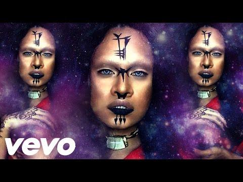 Rihanna - Sledgehammer Makeup ( From The...