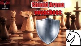 Bullet Shield Arena