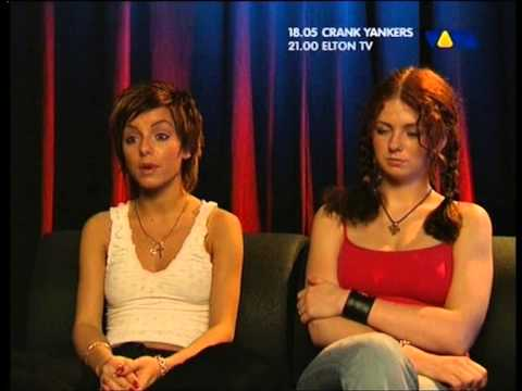 t.A.T.u. Interview in Viva Was Geht Ab Germany (19.06.03)