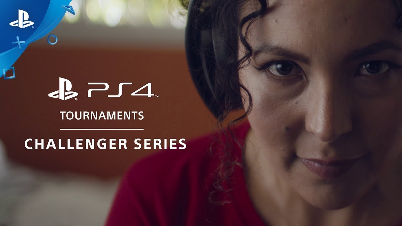 Introducing PS4 Tournaments: Challenger Series