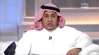 إعلامي سعودي يقدم طوني خليفة بطريقة خاصة