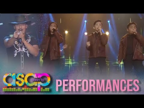 ASAP Natin 'To: TNT Boys vs Hagibis in a 70s musical showdown