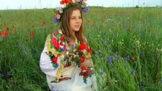 Діана Глухова - Мій краю рідний (My Native Land)