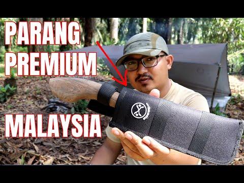 Review MyParang Duku Chandong - after FIELD TEST