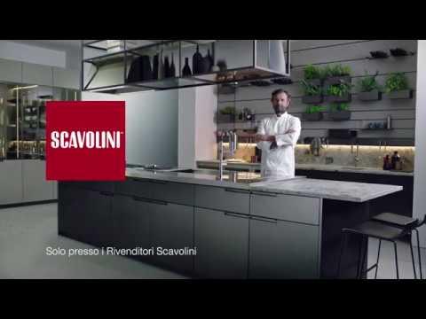 Nuovo Spot Scavolini 2019 Youtube