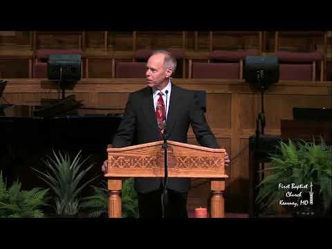 First Baptist Church Kearney MO - Defending the Faith Weekend
