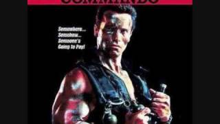 Commando Theme (James Horner)