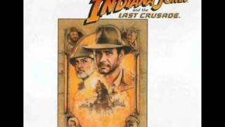 Indiana Jones and the Last Crusade Soundtrack - 09. Brother Of The Crucifrom Sword