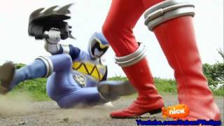 power rangers super dino charge ep 5 roar of the red ranger acting like an t rex