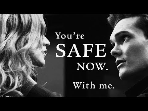 Clary and Jonathan (Клэри и Джонатан) - Fell in Love with the Devil
