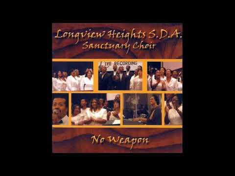 """Trust The Lord""   Longview Heights S.D.A. Sanctuary Choir"