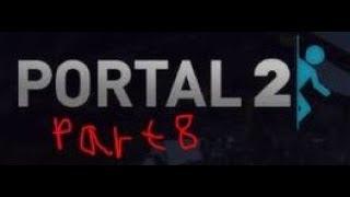 Happy turrets   PORTAL 2 (part 8)