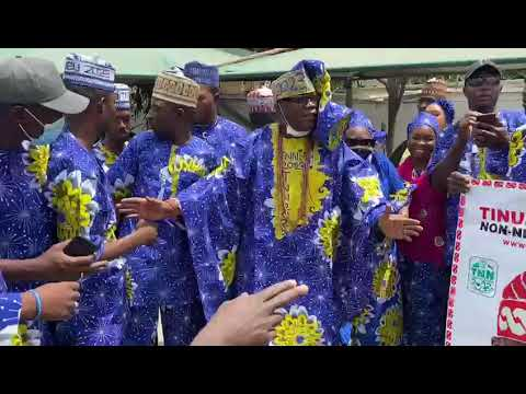 Download TNN23 Bauchi pre- Inauguration. it was indeed a great Success