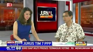 Dialog: Jurus Tim 7 PPP #2