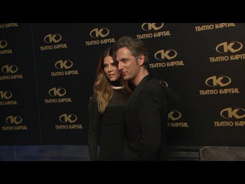 Juana Acosta y Ernesto Alterio, ¿punto y final a su relación?