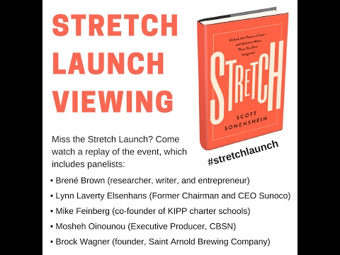 Stretch Launch Video