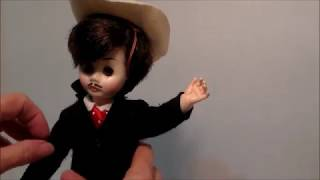 To Arms? How to String Arms on a Doll