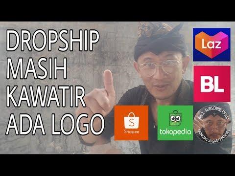 praktek-dropship-apakah-logo-shopee-|-tokopedia-tercantum-di-paket