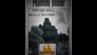 Phantom Manor OST Track 12 - The Little Bride
