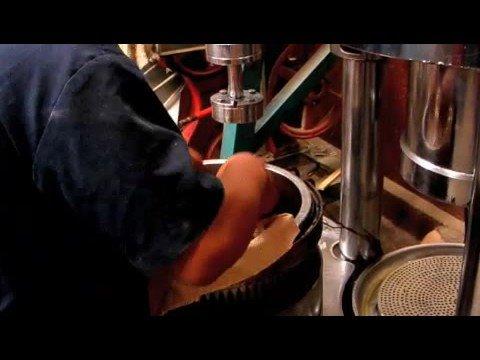 Making Artisanal Cocoa Butter -- Guatemala