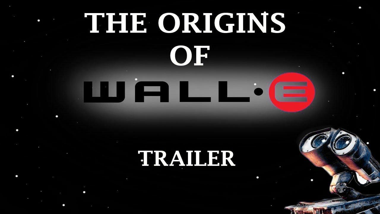 Wall E 2