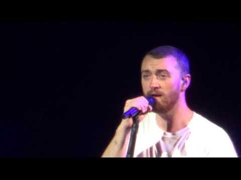 Sam Smith - Midnight Train (Live @ Altice Arena)