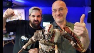 JOTUNHEIM TOWER   God Of War PS4 Gameplay Walkthrough Part 30 (God Of War 4)