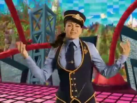 Do Your Own Dance | Choo Choo Soul | Disney Junior