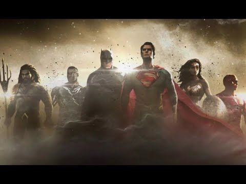 Justice League Unlimited Live Action Intro
